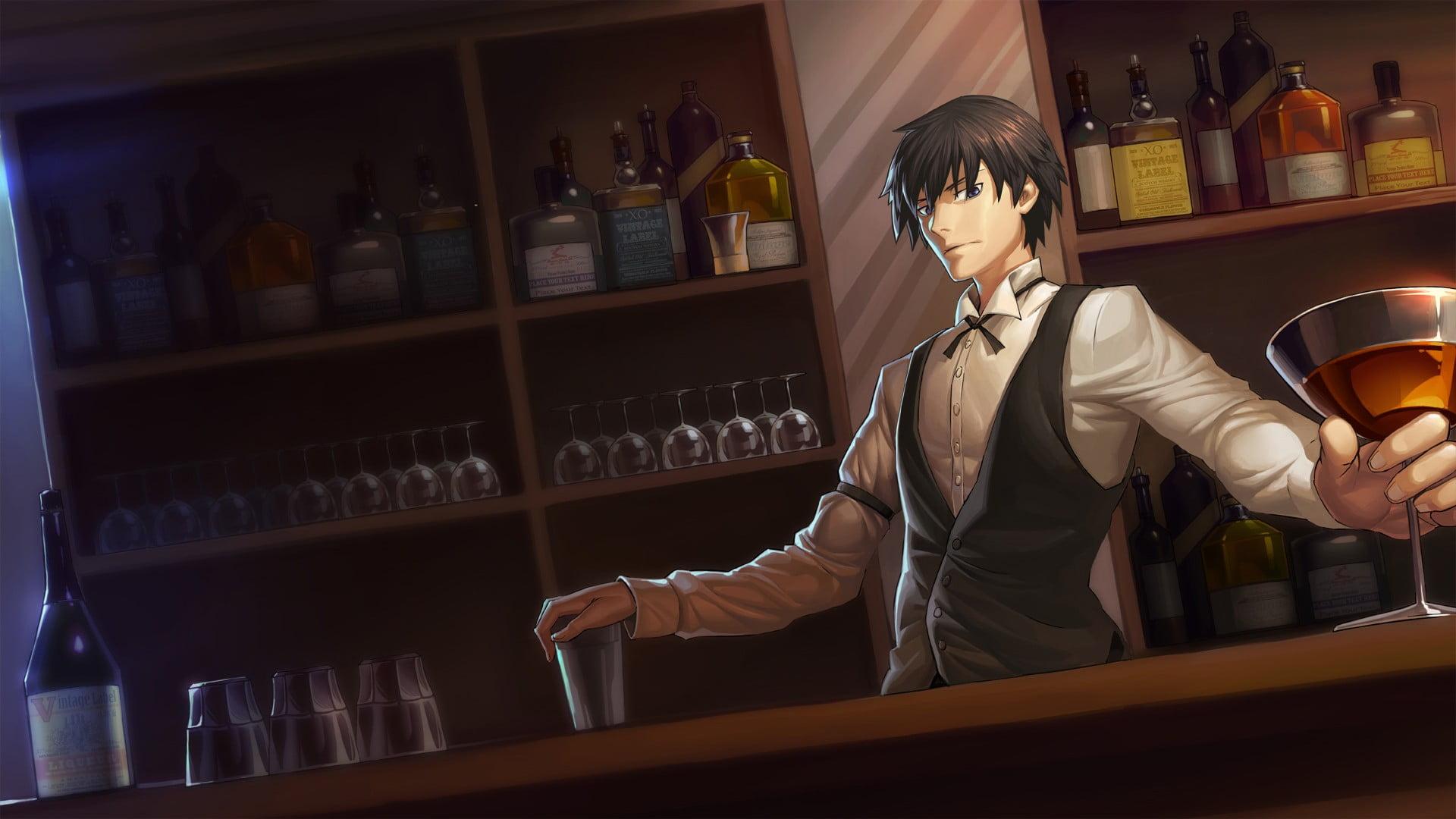 Lettre à la nouvelle génération de barman